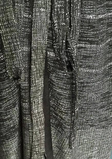 Textil elaborado para A New Cross